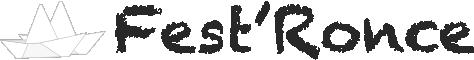 Logo - Ronce-les-bains - Association des commerçants - Fest'Ronce