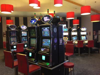 Photo 2 - Casino Partouche - Fest'Ronce