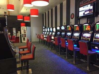 Photo 3 - Casino Partouche - Fest'Ronce