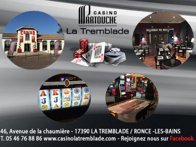 Photo 5 - Casino Partouche - Fest'Ronce