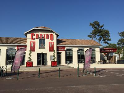 Casino Partouche - Photo - Fest'Ronce