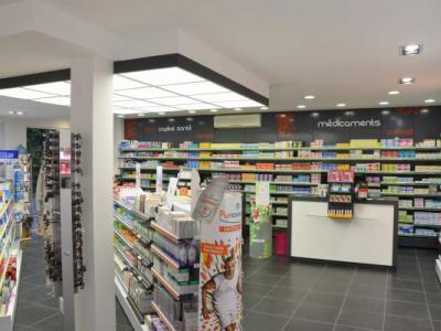 Pharmacie de Ronce - Photo - Fest'Ronce