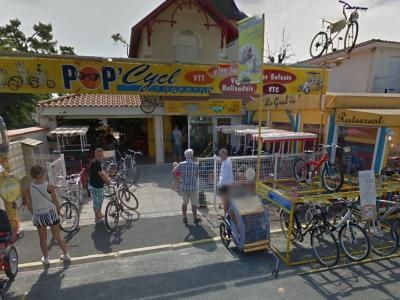 Pop Cycl - Photo - Fest'Ronce